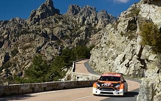 WRCフランス:TOYOTA GAZOO Racing ラリーチャレンジプログラムの勝田貴元がWRC2部門4位フィニッシュ