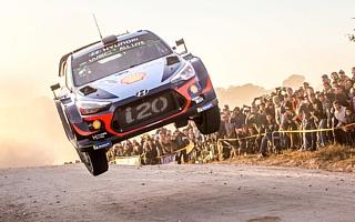 選手権リーダーとしてWRCアルゼンチンに臨むヒュンダイ、ミケルセンも復帰