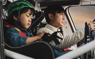 中国発、ラリー×アクション×ドラマ映画『ペガサス/飛馳人生』日本公開! 予告映像も公開中