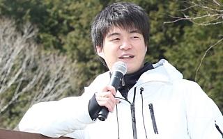 新井大輝、ERCと全日本ラリーへの出場を発表
