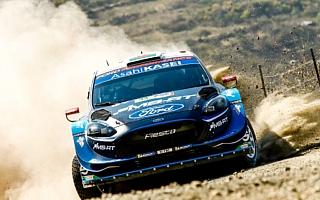 Mスポーツ・フォード、連続ポディウムの勢いをアルゼンチンでもつなげる