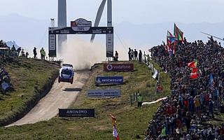 WRCポルトガル:今季最初の欧州グラベル戦はシリーズ屈指の人気イベント