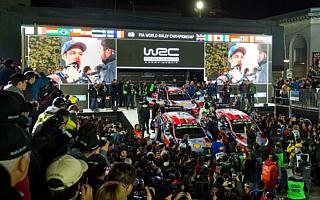 WRCチリ:ヌービル「何度もホイールスピンした」デイ1コメント集