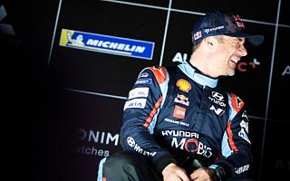 WRCチリ:ローブ「マシンを理解し始めてきた」デイ2コメント集