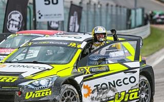 世界RXベルギー:初開催のスパでティマラザヤノフがシリーズ初優勝