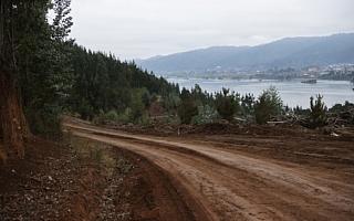 初開催のチリ戦、WRCクルー陣はステージを称賛