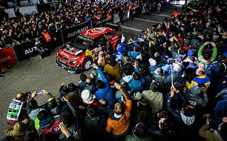 15万人を集客したWRC初開催のチリ、関係者からは好評
