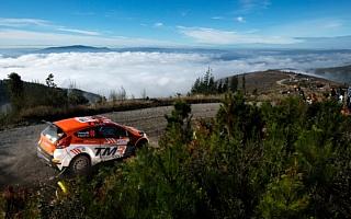 地元チリ出身ヘラーとの激戦の末にWRC2優勝の勝田「自分も勝ちたかった」
