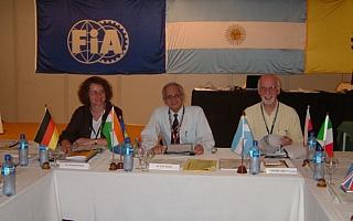 【訃報】インドのモータースポーツ連盟で活躍、ナジール・フセイン逝去