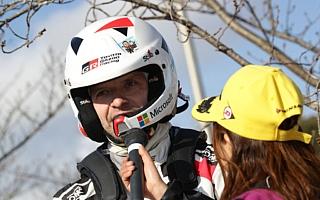 ハンニネンがヤリスWRCでサルディニアに参戦