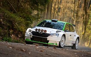 シュコダ、WRCポルトガルにアップデート版ファビアR5を投入