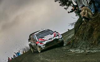 WRCチリ:シェイクダウンでタナックが2番手、ラトバラが3番手タイムを記録