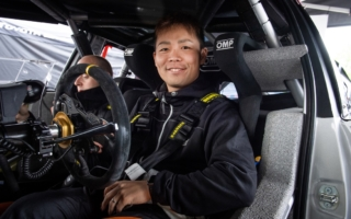 勝田貴元、ドイツとスペインでヤリスWRCに搭乗か!?