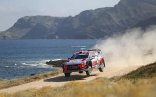 WRCイタリア:パワーステージでタナックにまさかのトラブル、ソルドが再逆転で優勝