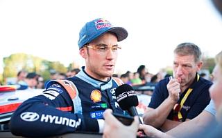 WRCポルトガル:ヌービル「速さがなくリズムをつかめなかった」デイ1コメント集
