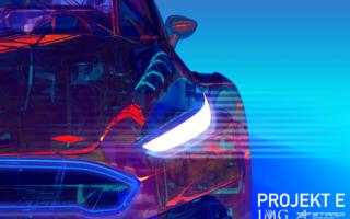 世界RX、2020年に現行車と電気自動車をミックスしたプロジェクトEでフル電動化へのシフトを開始