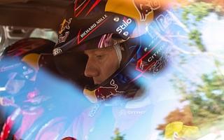 WRCイタリア:オジエ「シェイクダウンでは3回も通過した場所」デイ2コメント集