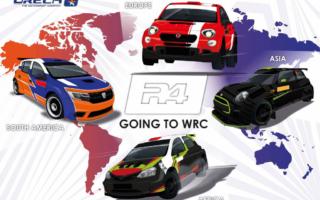 オレカのR4キットが2020年からWRCで使用可能に、今季のラリーフィンランドにコースカーとして登場