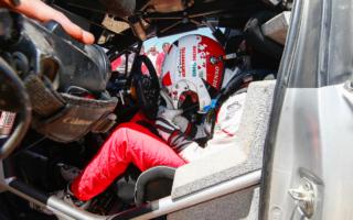 WRCイタリア:豊田章男チーム総代表「申し訳ない気持ちでいっぱい」コメント全文
