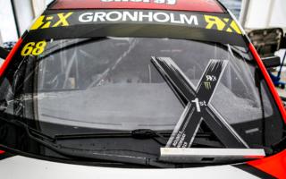 世界RXノルウェー:ヒュンダイのグロンホルムJr.が繰り上げで初優勝