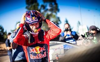 WRCポルトガル:オジエ「もっと悪い順位も覚悟していた」デイ2コメント集