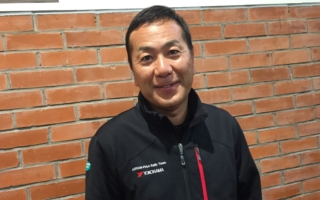 全日本ラリーカムイ:「攻めごたえのある難しいステージ」と奴田原
