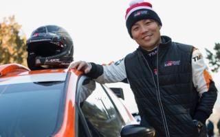 日本開催のラリーにヤリスWRCで参戦の勝田貴元「日本の道をWRカーで走れることにワクワク」