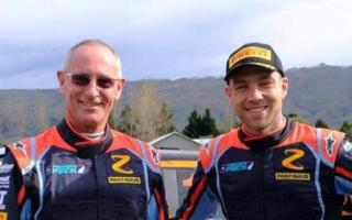 ヘイデン・パッドン、Mスポーツ・フォードからフィンランド参戦決定