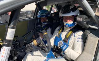 メルセデスのボッタスがヤリスWRCをテスト、再びラリー参戦も視野に?