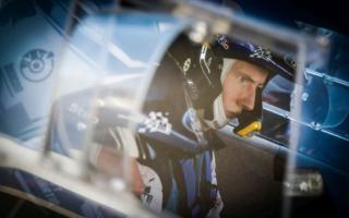 Mスポーツ・フォードがエバンスのフィンランド欠場を発表、代役にグリーンスミス