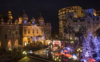 2020年WRCモンテカルロのルート発表、モナコスタートが復活