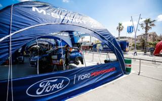 Mスポーツ・フォード、フィンランド戦WRC2プロのエントリーは1台のみ