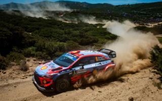 WRC日本テストイベントにWRカー投入のヒュンダイ「舗装ラリーを理解するいい機会」