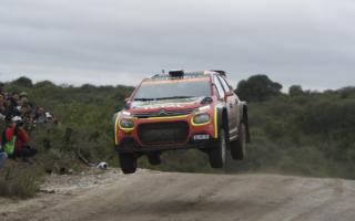 MHのWorld Rally News:シトロエンC3 R5のフィンランド参戦を見送り