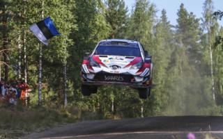 WRCフィンランド事前情報:カレンダー屈指の高速グラベルでシーズン再開