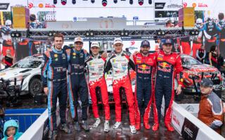 MHのWorld Rally News:シーズンブレイク中のWRCドライバー動向