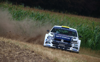 MHのWorld Rally News:ポロGTI R5がドイツ選手権で初優勝