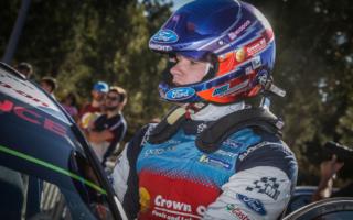 Mスポーツ・フォード、WRCドイツにもグリーンスミスを起用