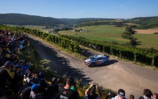 ヒュンダイ、WRCドイツの布陣はヌービル、ミケルセン、ソルド