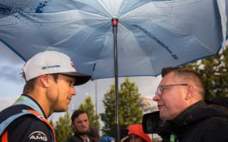 WRCフィンランド:ミケルセン「最高のバトルだよ!」デイ3コメント集