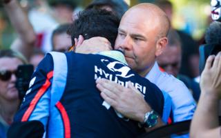 WRCドイツ:ヌービル「パンツァープラッテはクジのようなもの」デイ3コメント集