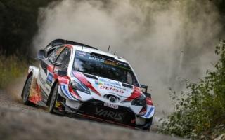 【速報】WRCフィンランド:トヨタのタナックが今季4勝目を獲得