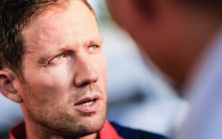 WRCドイツ:オジエ「この日の走りには満足できない」デイ2コメント集