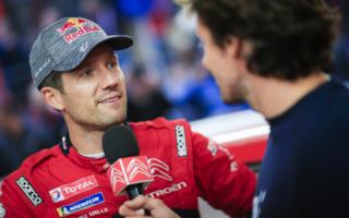 MHのWorld Rally News:オジエ、2020年度末での引退をあらためて示唆