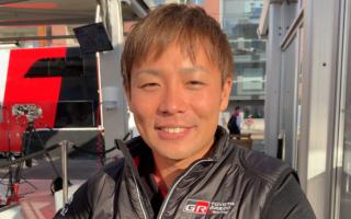 勝田貴元、ヤリスWRCのカーナンバーは17