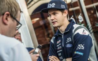 WRCフィンランド:スニネン「フィンランド人としてここを速く走れないのは辛い」デイ2コメント集