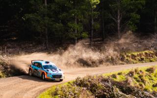 MHのWorld Rally News:ヘイデン・パッドンがパシフィックカップタイトルを獲得