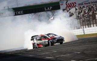 「TOYOTA GAZOO Racing FESTIVAL 2019」今年も富士で開催