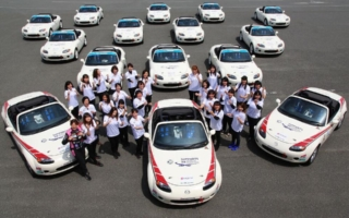 「Women in Motorsport Project 6期生」募集