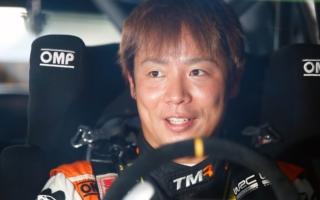 WRCドイツ:勝田貴元は慎重なペースを堅持。マシンにも手応え
